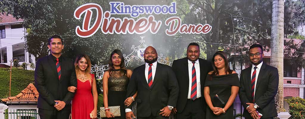 Kingswood Dinner Dance 2018
