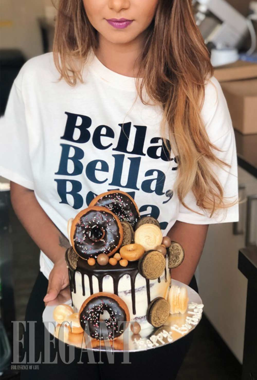 bakes by bella