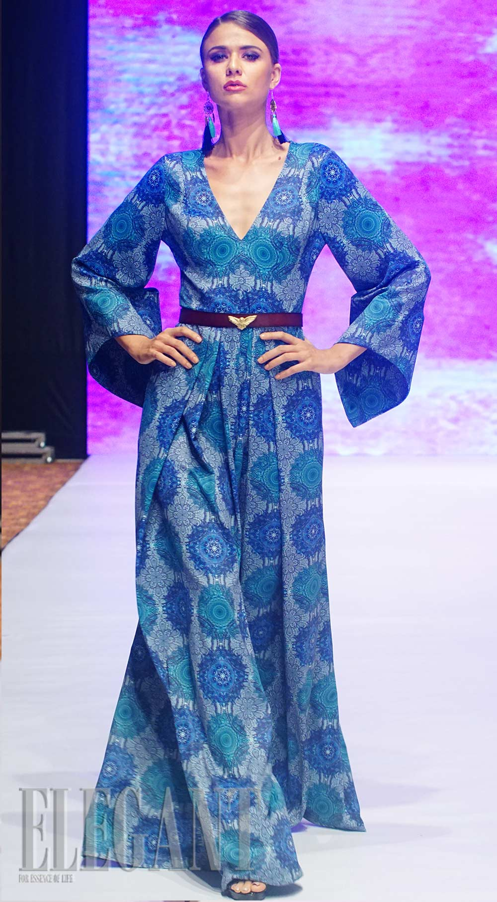 Colombo Fashion Week 2019